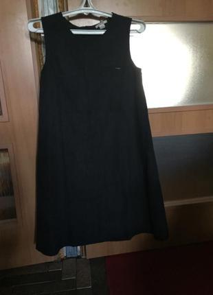 Маленько чёрное платье  👗