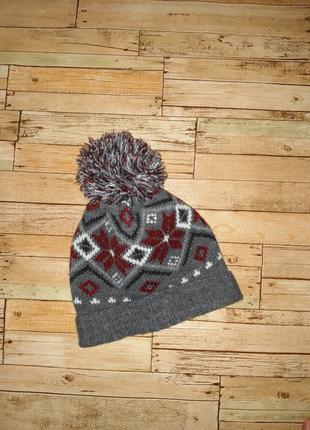 Фирменная шапочка для малыша от zara