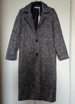 Пальто rinascimento р.xs на  s. новое, демисезонное, италия