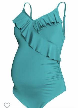 Купальник для беременных/h&m/xs