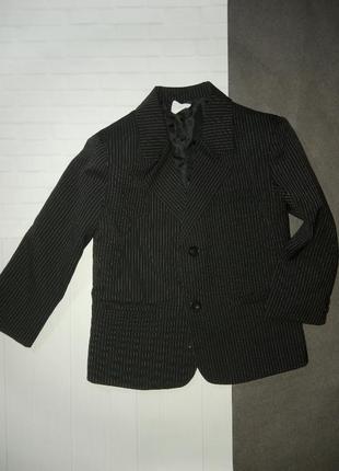 Пиджак маленькому моднику