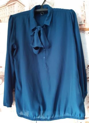Легкая и удобная блузка
