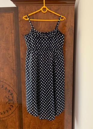 Брендовое платье плаття сарафан george