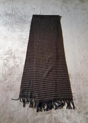 Мужской шарф roy robson