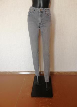 Фирменные джинсы acne