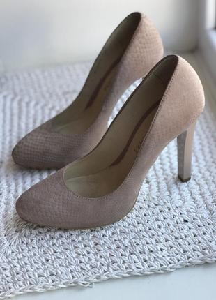 Туфли лодочки 500 грн