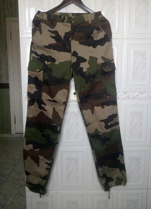 Милитари штаны от француской фирмы для охоты treesco(percussion)
