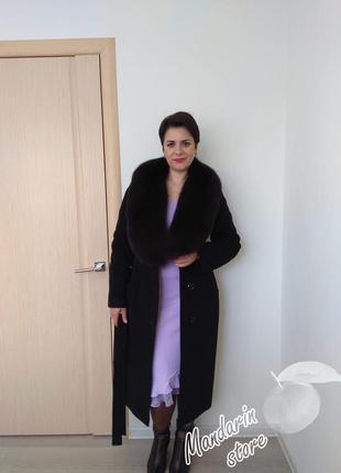 Зимнее женское пальто stella polare