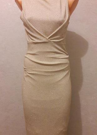 Нарядное вечернее платье koton