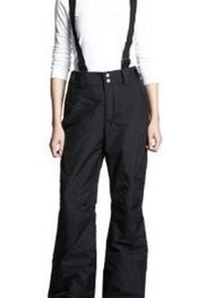 Женские лыжные штаны columbia omni-shield размер м Columbia, цена ... 835dfcc827a