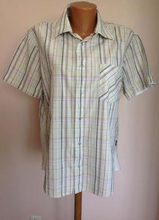 Мужская рубашка. /xl/ brend mexx