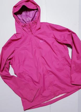 Фирменная ветровка куртка
