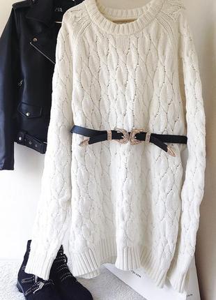 Трендовый свитер от h&m