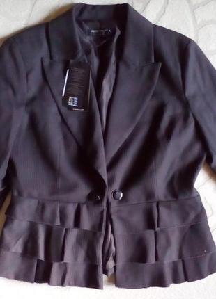 Пиджак с рукавом 3(4