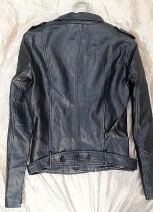 Куртка-косуха хс,с,м,л в наличии4 фото