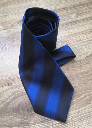 Мужской галстук premier