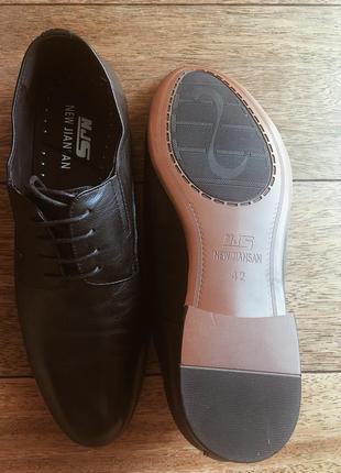 Мужские классические туфли, мужские лоферы