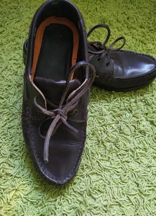 Топсайдеры,лоферы,туфли..