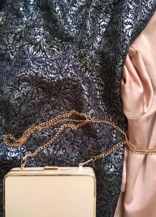 Нарядное🎀🖤 платье-сарафан 🖤🎀3 фото