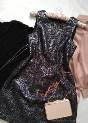 Нарядное🎀🖤 платье-сарафан 🖤🎀
