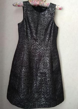 Нарядное🎀🖤 платье-сарафан 🖤🎀6 фото