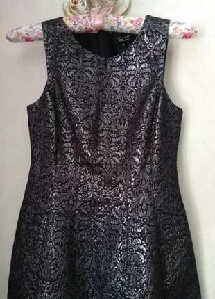 Нарядное🎀🖤 платье-сарафан 🖤🎀7 фото