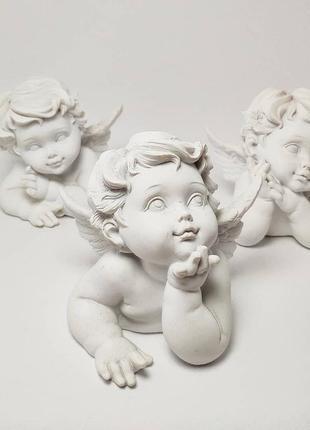 Статуетка янголятко ангел
