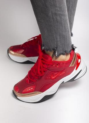 Шикарные кроссовки 🍒nike air m2k tekno🍒