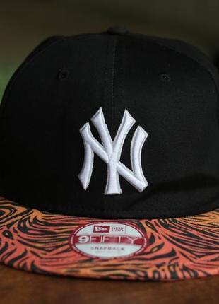Бейсболка new era 9fifty new york yankees snapback cap