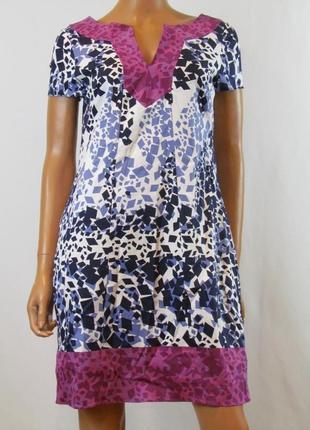 Брендовое платье adrianna papell