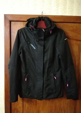 Куртка лыжная женская icepeak  для активного отдыха