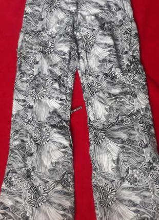 Сноубордические женские штаны
