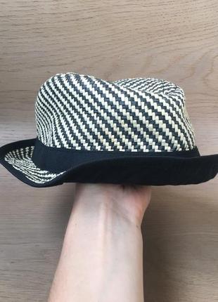 Шляпка, панамка детская h&m
