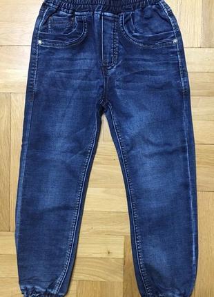 Джинсовые брюки для мальчиков grace