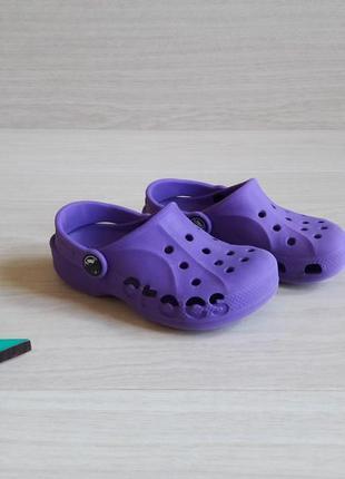 Акция до 19 декабря!!! сабо crocs