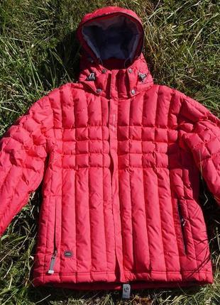 Жіноча лижня куртка бренду 686 south line