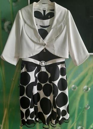 Нарядный костюм.белорусский трикотаж.качество супер!!!