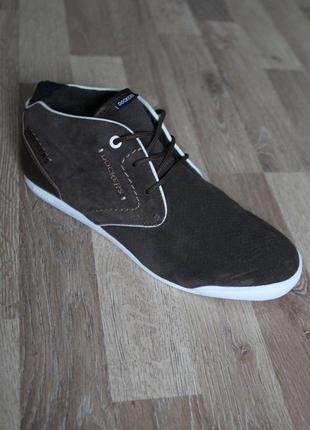 Шикарні кросівки черевики dockers демісезон