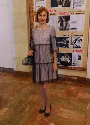 Платье для особых случаев hardy