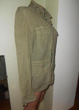 Курточка легкая модная  р.l