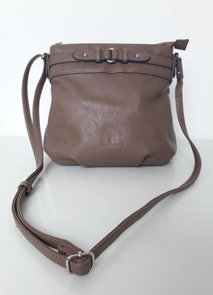 Удобная сумочка tom tailor