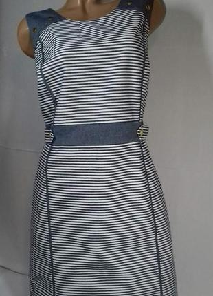Стильное платье миди kaleidoscope pp 16