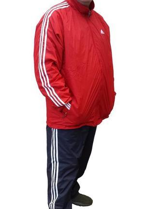 Спортивный костюм adidas большого размера
