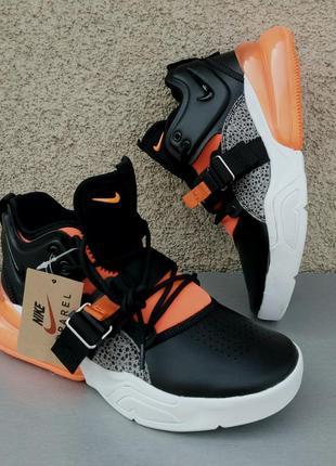 Nike air force 270 кроссовки мужские осень