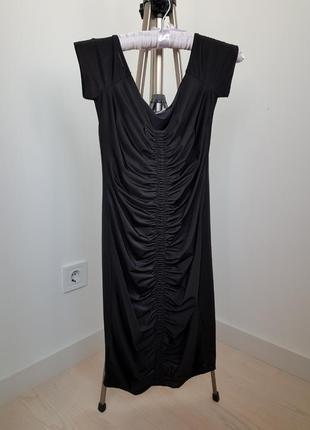Маленькое черное платье ginatricot