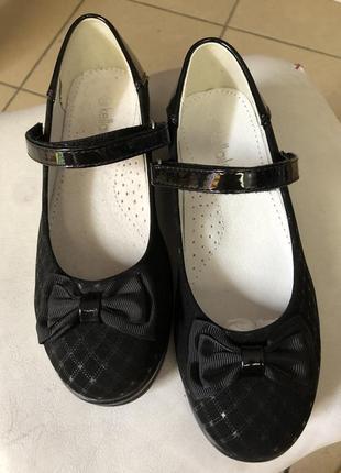 Распродажа туфли на девочку