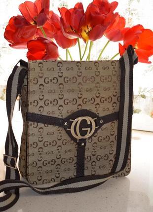 Оригинальная сумка go