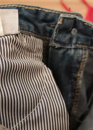 Крутые рваные шорты5 фото