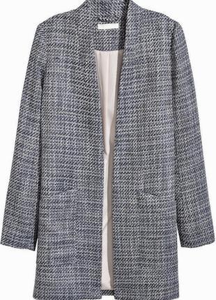 Пальто длинный пиджак жакет кардиган.