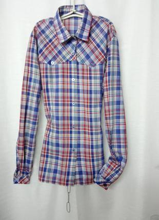 Приятная красивая рубашка 🕊️